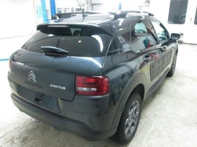 gebraucht Citroën C4 Cactus e-THP 110 Shine Navi Panoramadach