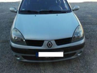 gebraucht Renault Clio 1.2 16V Authentique