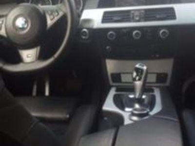gebraucht BMW 535 d Touring Aut.