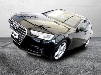 gebraucht Audi A4 Avant 2.0 TDI S-Line MMI,Standh,ACC,18 Zoll