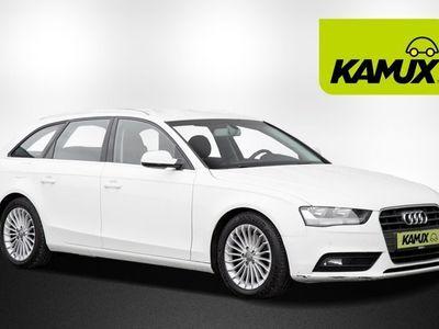 gebraucht Audi A4 2.0 TDI Ambiente ultra EU6 +Navi +S-Line FW +2x PDC APS PLUS +SHZ