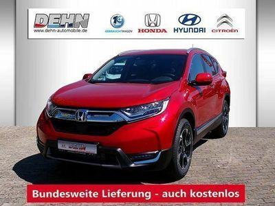 gebraucht Honda CR-V 1.5 VTEC Turbo 4WD Lifestyle