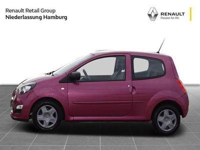 gebraucht Renault Twingo 1.2 16V Expression Klima