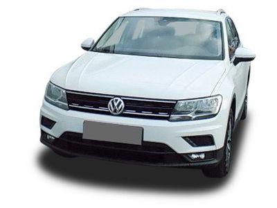 usado VW Tiguan