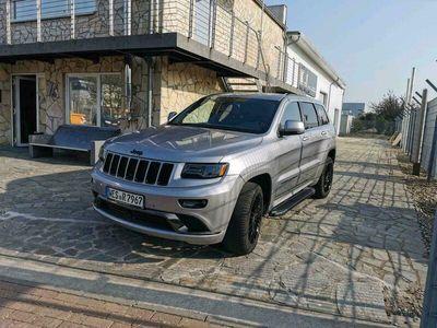 gebraucht Jeep Grand Cherokee 3,6 Liter Flex Fuel mit Gasanlage