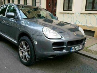 gebraucht Porsche Cayenne Verkaufe2006 4.5 340 PS. ...