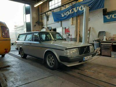 gebraucht Volvo 245 Turbo Intercooler