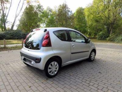 gebraucht Peugeot 107 (70) 68 Servo 58 Tkm el.FH Tüv=07/18