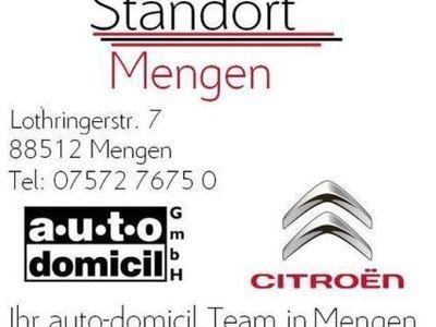 gebraucht Citroën C1 5-Türer VTi 68 Feel #Klima