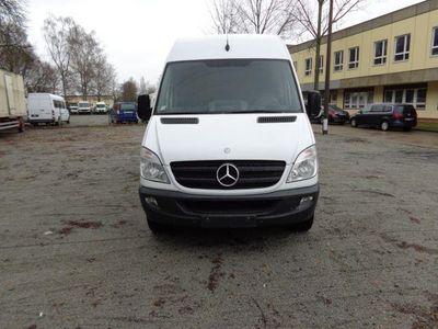 gebraucht Mercedes Sprinter 316 CDI,MAXI,Hoch +LANG