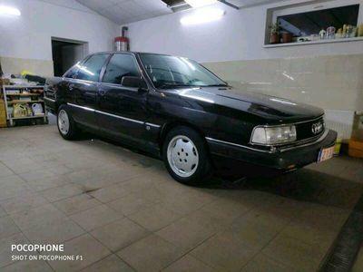 gebraucht Audi 200 turbo als Limousine in Bergneustadt