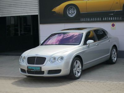 gebraucht Bentley Continental Flying Spur Flying Spur*4-Sitzer*Picnic Tables*MwS