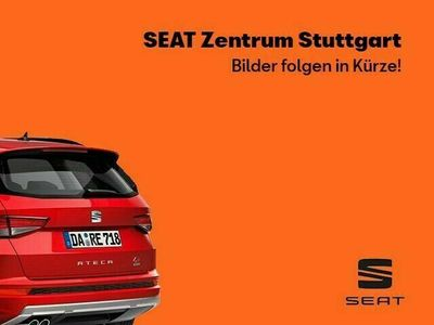 gebraucht Seat Leon 1.5 TSI FR 110kW