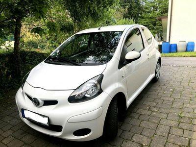 gebraucht Toyota Aygo Cool | TÜV NEU | Reifen neu