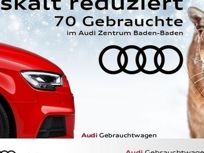 gebraucht Audi Q3 2.0 TDI quattro S line Selec Klimaautomatik