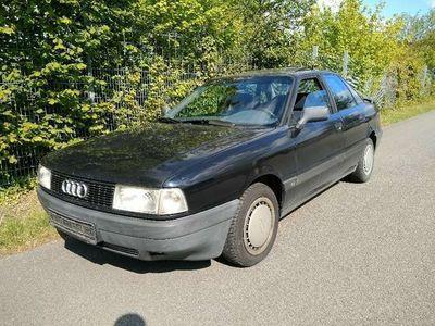 gebraucht Audi 80 1.8 S TÜV 08/2020 Klassiker