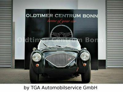 gebraucht Austin Healey 100 Healeyals Cabrio/Roadster in Meckenheim