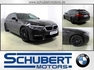 gebraucht BMW 530 d xDrive Touring M SPORT AHK HUD MASSAGE