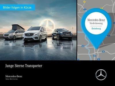 gebraucht Mercedes V250 lang BT Avantgarde ILS LED Kamera Navi PTS