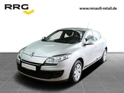gebraucht Renault Mégane III EXPRESSION dCi 110 Klimaanlage