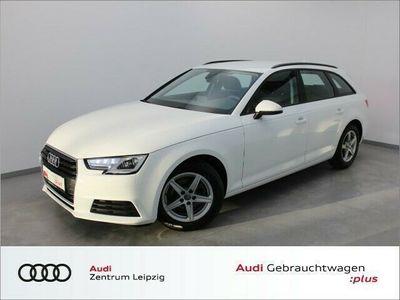 gebraucht Audi A4 Avant 1.4 TFSI 6-Gang
