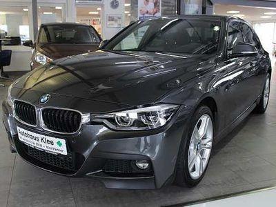 gebraucht BMW 320 320 Limousine d Aut. xDrive M Sport