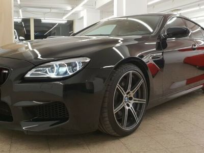 gebraucht BMW M6 Gran Coupe Competition HEAD UP LED B&O CARBON