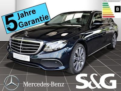 gebraucht Mercedes E350 T EXCLUSIVE Multibeam/COMAND/Spur/ESHD/.