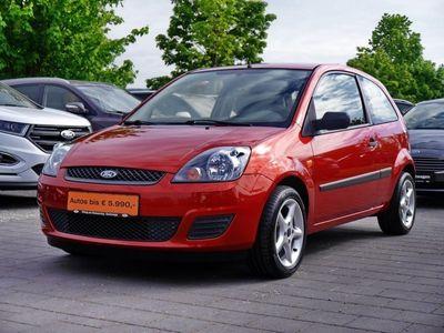 gebraucht Ford Fiesta Fun X 1.3 Verkauf als Bastlerfahrzeug