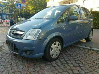 gebraucht Opel Meriva 1.3 CDTI