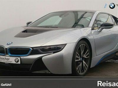 gebraucht BMW i8 LED Scheinwerfer,Leder,Autom,SH,Driving A