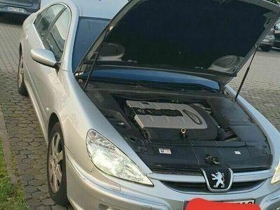 gebraucht Peugeot 205 607 V6 HDIPlatinum