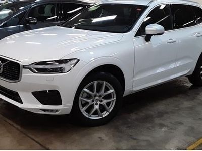 used Volvo XC60 D4 Geartronic R-Design