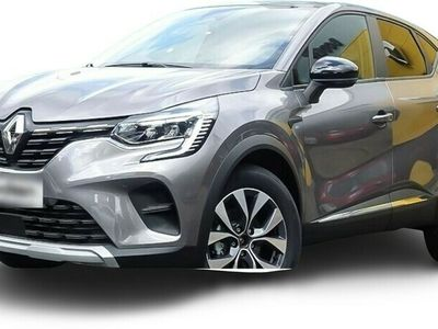 gebraucht Renault Captur CapturEXPERIENCE TCe 100 NAVI SHZ PDC