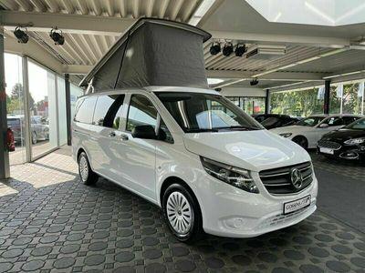 gebraucht Mercedes Vito 200 d Marco Polo Activity +NAVI+DAB+Klima+