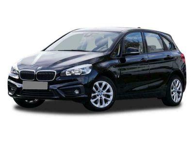 gebraucht BMW 225 Active Tourer 225xe iPerformance Advantage Navi -