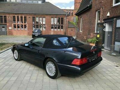 gebraucht Mercedes 280 ** Mercedes R129 SLTüv 07/20 Scheckhe...