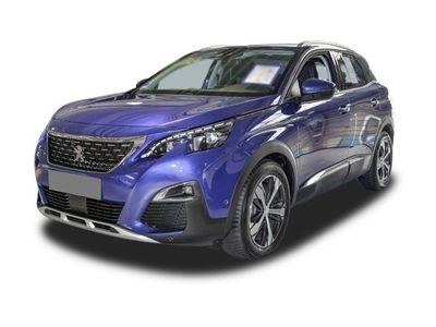gebraucht Peugeot 3008 2.0 Diesel
