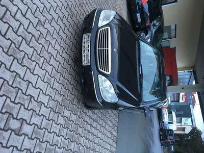 gebraucht Mercedes S320 AMG