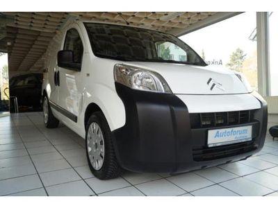 gebraucht Citroën Nemo 1.3 HDi /67TKM/1-Hand/Euro-5