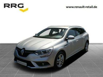 gebraucht Renault Mégane GrandTour IV EXPERIENCE dCi 110 Navigatio