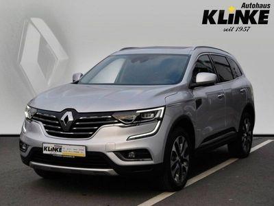 gebraucht Renault Koleos 175 DCI FAP ENERGY INTENS 4X4 LED NAVI PANORAMASCH