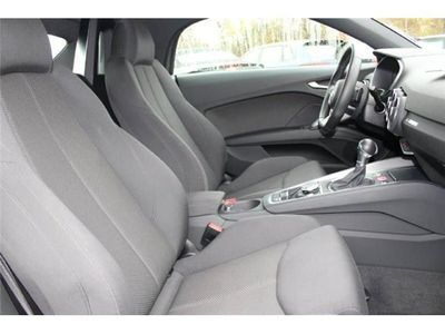 gebraucht Audi TT Roadster 1.8 TFSI S tronic, Navi Touch, Xenon