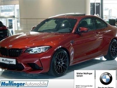 gebraucht BMW M2 M2 Coupe
