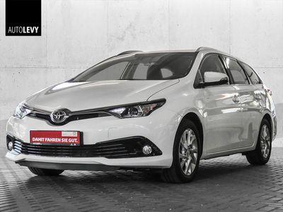 gebraucht Toyota Auris Touring Sports1.6 D-4D Comfort