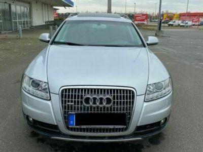 gebraucht Audi A6 Allroad quattro 2.7 TDI tiptronic DPF als Kombi in Itzehoe