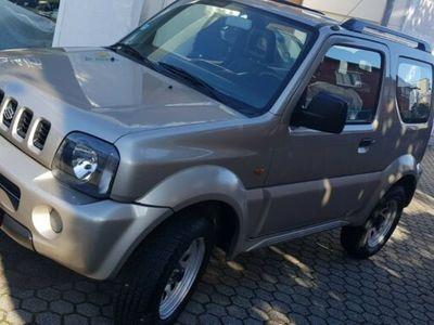gebraucht Suzuki Jimny 4WD
