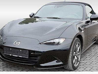 used Mazda MX5 SKYACTIV-G 160 Sports-Line SHZ NAVI LED EU6