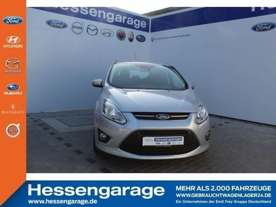 gebraucht Ford C-MAX C-Max1.0 EcoBoost Start-Stopp-System SYNC Edition