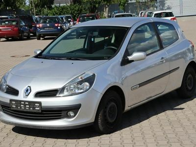 gebraucht Renault Clio III Rip Curl 1.2i